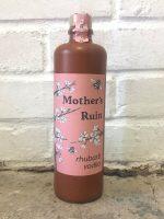 Mothers Ruin - Rhubarb Vodka 500ML