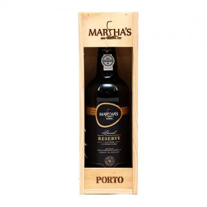 Martha's Porto Special Reserve Portugal