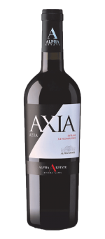 Alpha Estate 'Axia' Xinomavro-Syrah, Greece
