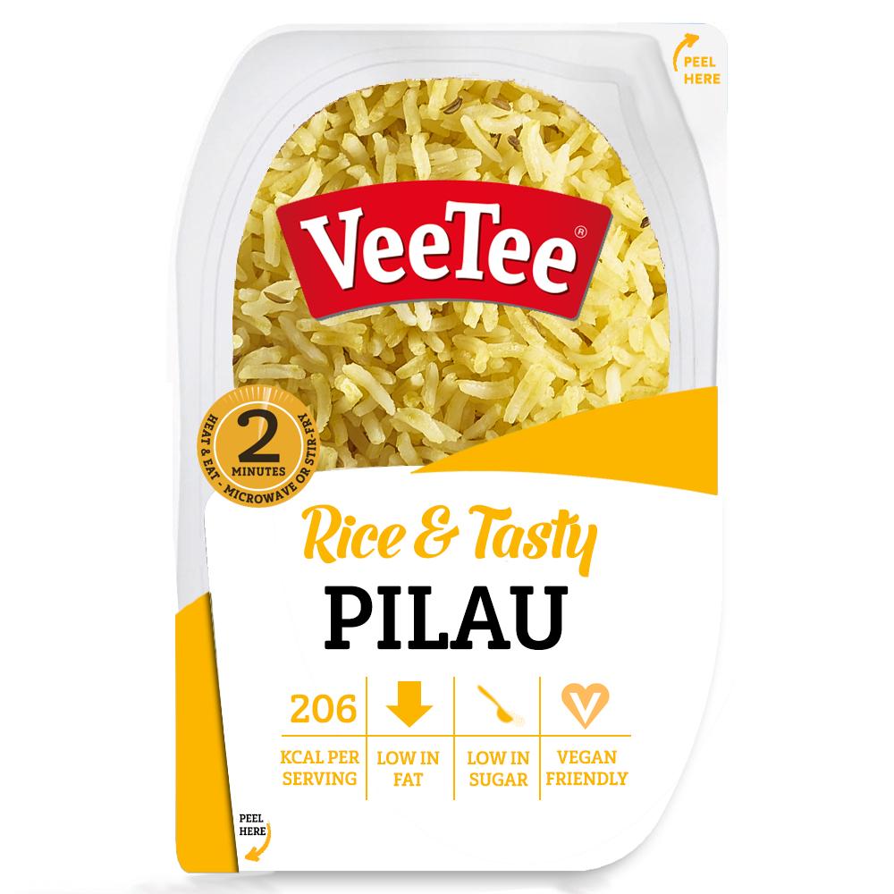 VeeTee Rice & Easy - Pilau