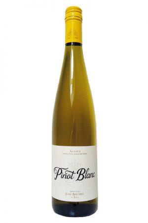 Jean Biecher Pinot Blanc France