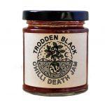 Trodden Black Chilli SweetSour Jam