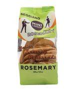 Seggiano Rosemary Mini Tongues 100g