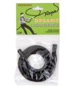Seggiano Organic Liquorice Rope 60g