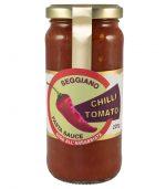 Seggiano Chilli Tomato Pasta Sauce 220g