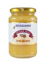 Seggiano Sicilian Sulla Raw Honey 500g