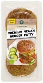 Veggyness Premium Vegan Burger