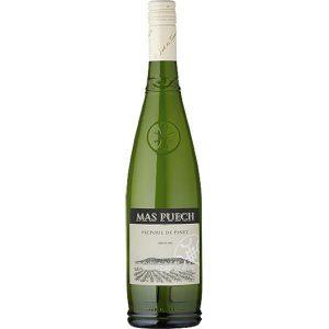 Picpoul de Pinet Mas Puech France