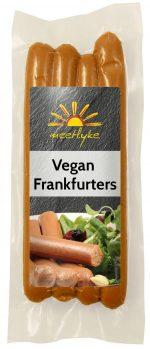 Meetlyke Sausages Frankfurters