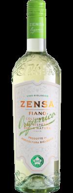Fiano IGP Salento Organic Zensa Italy