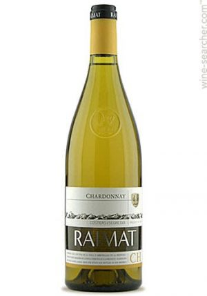 Chardonnay Raimat Spain