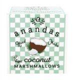 Anandas Food Coconut Marshmallows (Vegan)