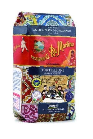 Pasta Di Martino Tortiglioni D&G