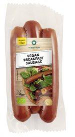 Veggyness Breakfast Sausages