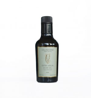 Collana Verde Italian (Campania) Extra Virgin Olive Oil 250ml