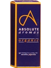 Absolute Aromas Organic Tea Tree Oil 10ml