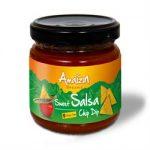 Amaizin Sweet Salsa Dip Gluten Free 260g