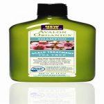 Avalon Tea Tree Scalp Treatment Shampoo 325ml