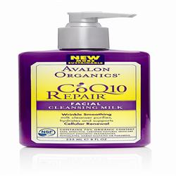 Avalon CoQ10 Facial Cleansing Milk 250ml