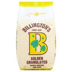 Billingtons Golden Granulated Sugar 1000g