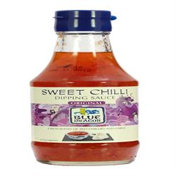 Blue Dragon Sweet Chilli Dipping Sauce 190ml