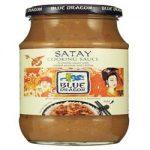 Blue Dragon Satay Sauce 440g