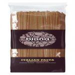 Biona Organic Wholewheat Spaghetti 500g