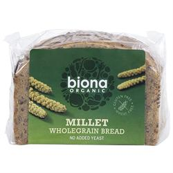 Biona Organic Millet Bread 250g