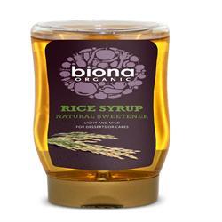 Biona Rice Syrup Organic 350g