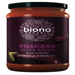 Biona Organic Toscana - Tuscan Style Pasta Sauce 350g