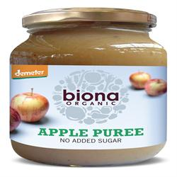 Biona Organic Apple Puree 350g