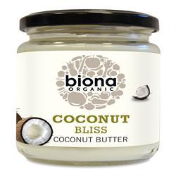 Biona Organic Coconut Bliss 250g