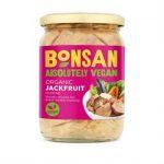 Bonsan Organic Jackfruit-Bonsan 500g