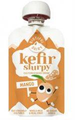 Biotiful Dairy Kefir Slurpy Mango 100ml