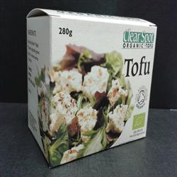 Clearspot Organic Tofu 280g