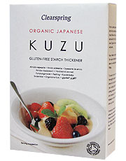 Clearspring Kuzu Root Starch Box 125g