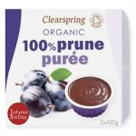 Clearspring Organic 100% Prune Puree 200g