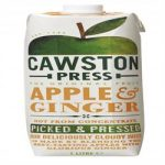 Cawston Press Apple & Ginger Juice 1L