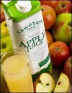 Cawston Press Apple Juice 1L
