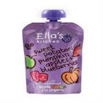 Ellas Kitchen S1 Potato Pumpkin Apple & Blueberries