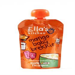 Ellas Kitchen Baby Brekkie - Mango 100g