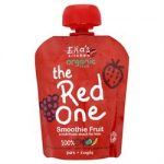 Ellas Kitchen Smoothie Fruits - The Red One 90g