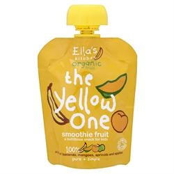 Ellas Kitchen Smoothie Fruits - Yellow One 90g