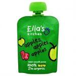 Ellas Kitchen First Taste - Apples 70g