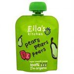 Ellas Kitchen First Taste - Pears 70g