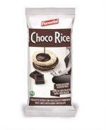 Fiorentini Dark Chocolate Rice Cake 100g