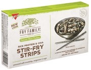 Frys Rice Protein & Chia Stir Fry Strips 320g