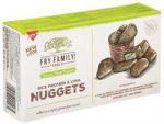 Frys Rice Protein & Chia Nuggets 240g