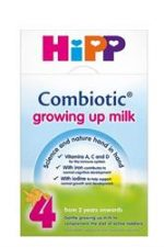 Hipp Growing Up Milk 4 600g