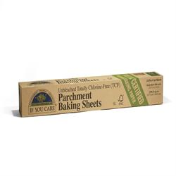 If You Care Baking Sheets Cut Unbleached 24 Sheets